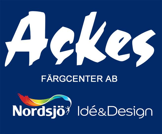 Ackes Färgcenter AB